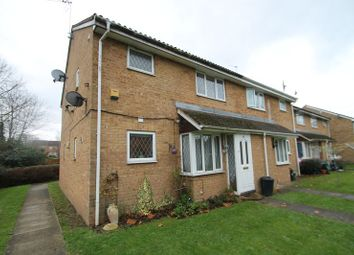 Thumbnail 1 bed terraced house to rent in Newcombe Rise, West Drayton