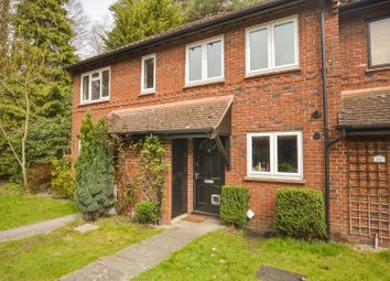 Thumbnail 2 bedroom terraced house for sale in Porchester, Ascot