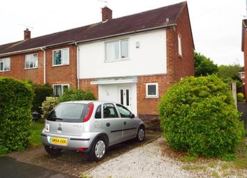 Thumbnail 4 bed end terrace house for sale in Northfields, Knutsford, Cheshire