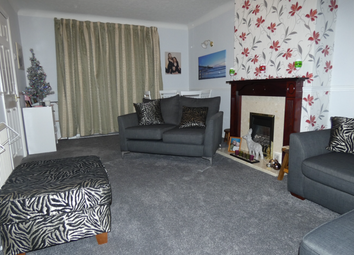 Thumbnail 3 bed terraced house for sale in Hoole Close, Cheadle