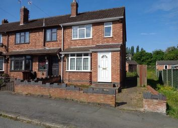 3 bed semi-detached house for sale in Fielding Road, Birstall, Leicester, Leicestershire LE4