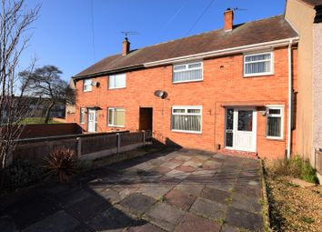 Thumbnail 3 bed terraced house for sale in Carlyle Crescent, Ellesmere Port