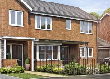 Thumbnail 3 bed semi-detached house for sale in Perry Meadows, Perry Common, Birmingham