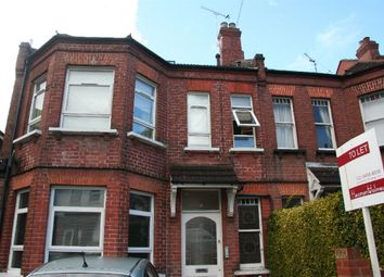 Thumbnail 2 bed flat to rent in Mount Road, London