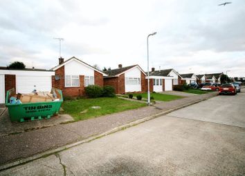 Thumbnail 2 bed detached bungalow for sale in Planton Way, Brightlingsea, Colchester