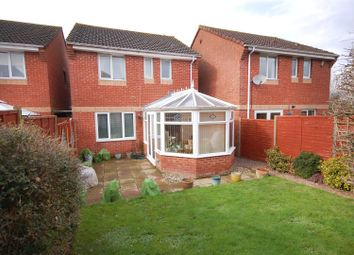 Thumbnail 3 bed detached house for sale in Arrowsmith Drive, Stonehouse