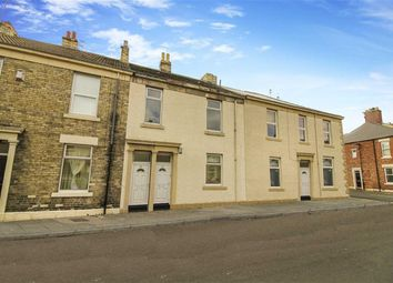 Thumbnail 2 bed flat for sale in Jackson Street, North Shields, Tyne And Wear