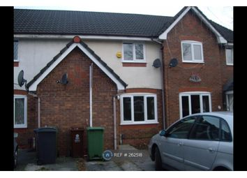 Thumbnail 2 bed terraced house to rent in Overdale Close, Oldham