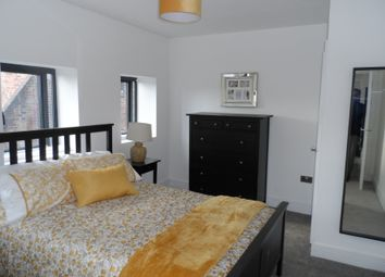 Thumbnail 1 bed flat for sale in Lower Villiers, Wolverhampton
