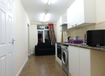 Thumbnail 1 bedroom flat to rent in Greenford Avenue, Hanwell, London