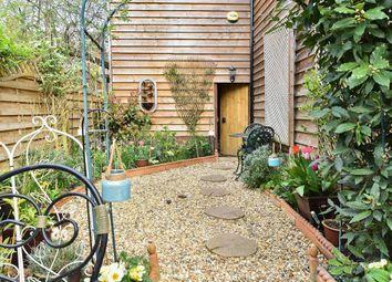 Thumbnail 1 bed barn conversion for sale in Kings Road, Headcorn, Ashford, Kent
