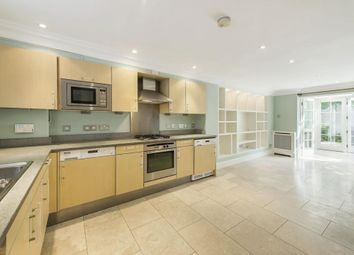 Thumbnail 2 bed cottage to rent in Hasker Street, Chelsea, London