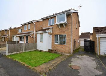 Thumbnail 3 bed detached house to rent in Heather Close, Selby