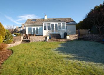 Thumbnail 5 bed detached house for sale in Kirklands Road, Lanark
