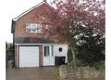 Thumbnail 4 bed detached house to rent in Tunstall Road, Woodthorpe, Nottingham, Nottingham