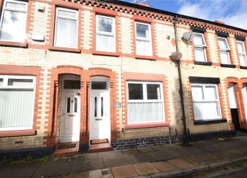 Thumbnail 2 bed terraced house for sale in Clifton Street, Liverpool