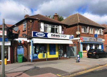 Thumbnail Retail premises for sale in Mansfield Road, Sherwood, Nottingham