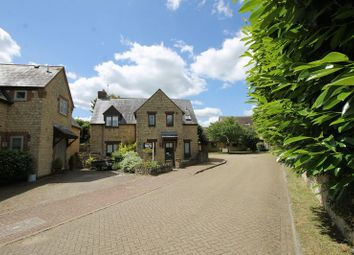 Thumbnail 4 bed detached house for sale in West Farm Way, Emberton, Olney