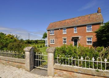 Thumbnail 4 bed detached house for sale in Brokerswood Road, Southwick, Wiltshire