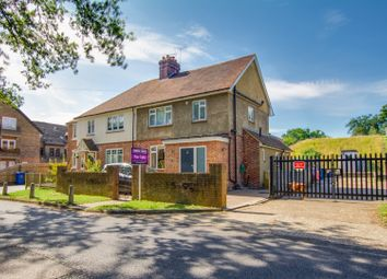 Thumbnail 4 bed semi-detached house for sale in Truss Hill Road, Ascot