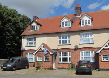 Thumbnail 4 bed terraced house to rent in Main Road, Dovercourt, Harwich