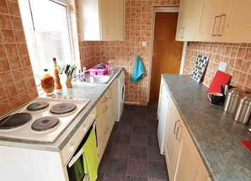 Thumbnail 5 bedroom terraced house to rent in Richmond Ave, Headingley