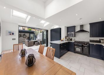 Dalyell Road, London SW9. 4 bed terraced house for sale