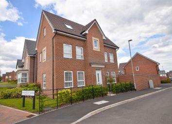4 bed detached house for sale in Hemlock Road, Edwalton, Nottingham NG12