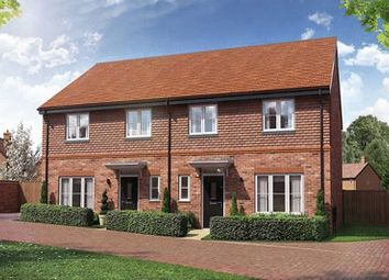 Thumbnail 3 bed semi-detached house for sale in Sachel Court Drive, Alfold, Cranleigh
