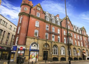 Thumbnail 1 bed flat for sale in Clarendon House, Newcastle Upon Tyne, Tyne And Wear