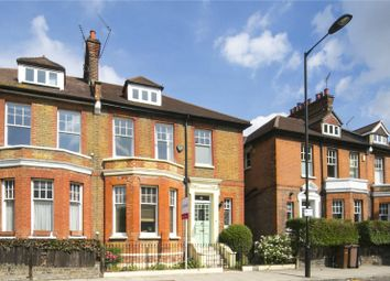Thumbnail 5 bedroom terraced house for sale in Victoria Park Road, South Hackney