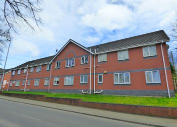 Thumbnail 2 bedroom flat to rent in Leek Road, Hanley, Stoke-On-Trent