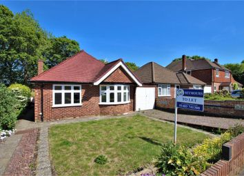 2 bed detached bungalow to rent in Crosslands, Chertsey KT16
