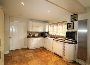 Thumbnail 3 bed detached house for sale in Pinders Way, Durham