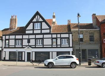 Thumbnail Retail premises for sale in High Street, Hoddesdon