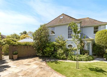 Thumbnail 4 bed detached house for sale in Barrack Lane, Aldwick, West Sussex