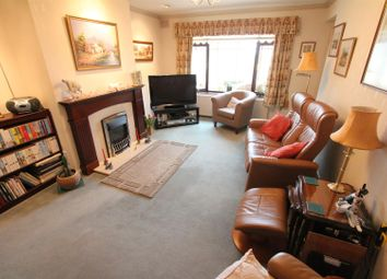 Thumbnail 3 bed detached bungalow for sale in De La Bere Crescent, Burbage, Hinckley
