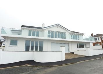 Thumbnail 5 bed detached house for sale in White Gables, 20 Majestic Drive, Onchan