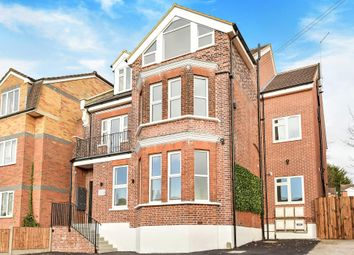 Thumbnail 1 bed flat for sale in Park Road, New Barnet