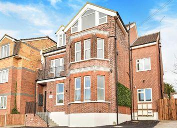 Thumbnail 1 bedroom flat for sale in Park Road, New Barnet