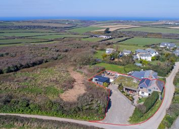 Thumbnail 5 bed cottage for sale in Engollan, Nr Porthcothan