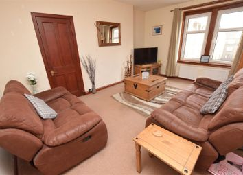 Thumbnail 3 bed flat for sale in Morgan Place, Dundee
