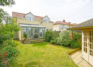 Thumbnail 3 bed semi-detached house for sale in Dunwich Road, Blythburgh, Halesworth