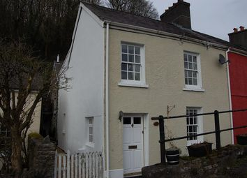 Thumbnail 3 bed terraced house for sale in Bridge Street, Ffairfach, Llandeilo