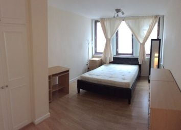 Thumbnail 2 bed flat to rent in St Matthew Street, London