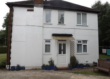 Thumbnail 2 bed maisonette to rent in Brook Lodge, Edgware