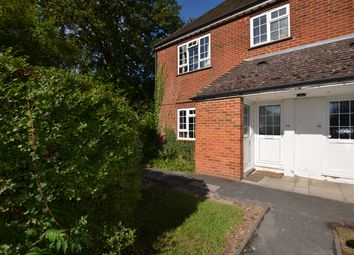 Thumbnail 2 bed maisonette to rent in Queens Road, Camberley