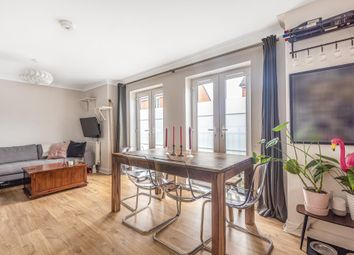 Thumbnail 2 bed flat for sale in Little Chalfont, Amersham
