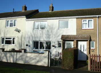 Thumbnail 3 bed terraced house for sale in Coppice Road, Ryhall, Stamford
