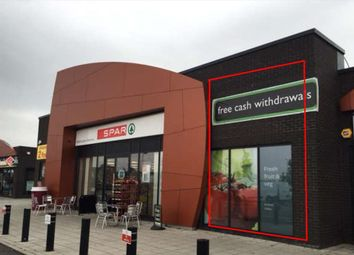 Thumbnail Retail premises to let in Part, Unit 7, Onyx Retail Park, Manvers Way, Rotherham
